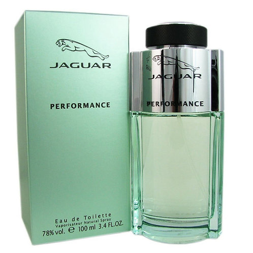 Jaguar Performance MEN 100ml