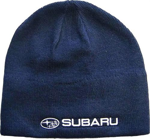 Subaru Strickmütze