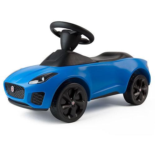Jaguar Junior