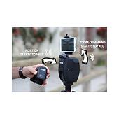 PIXEM, auto-tracking camera robot