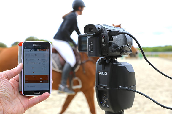 PIXIO Live Coaching PACK with CEECoach Voice Transmitter