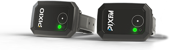 PIXEM Watch