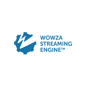 Wowza Streaming engine, streaming server