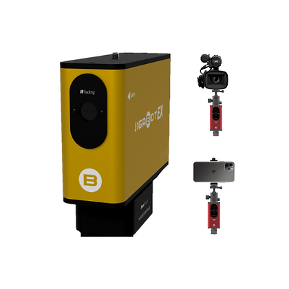 Jigabot EX for Camera and Smartphone