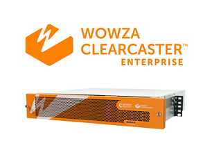 Wowza Clearcaster