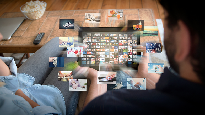 Encoding trends in Video Technologies