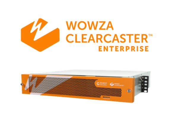 Wowza Clearcaster Enterprise (3Year)