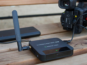 Mobile Live Streaming: How to go Live using Cellular Internet