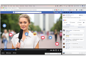 Youtube Live vs Facebook Live compared to Online Video Platforms