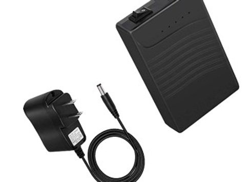 External Battery Pack