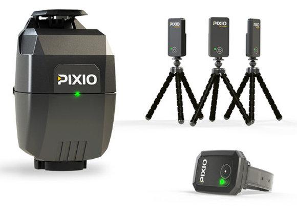 Pixio, Auto Tacking Camera Robot