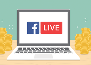 Three Steps To Successfully Leverage Facebook Live