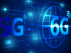 5G's Future Is Broken. Here's Why We Need 6G