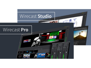 Telestream Cloud Stream Monitor and Wirecast Now Have Full SRT Support