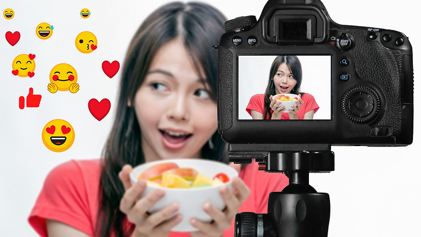 UGC(User Generated Content) in Video Technologies