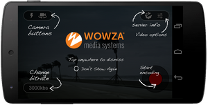 If you purchase Wowza Streaming Engine Pro, this Wowza Gocoder SDK is free for you