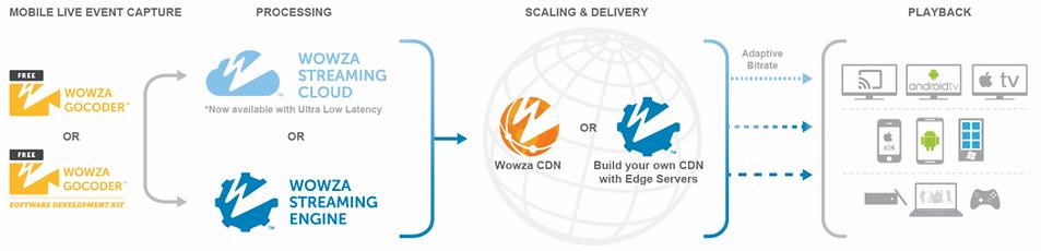 GoCoder Workflow