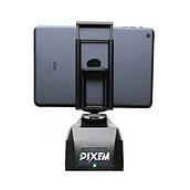 PIXEM, auto-tracking camera robot
