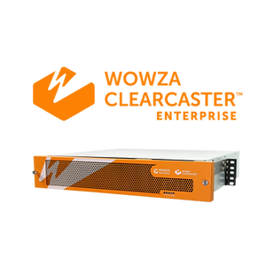 Clearcaster, Live encoding software