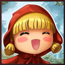 Red Chibi
