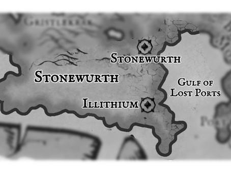 Illithium, City of Magnanimi