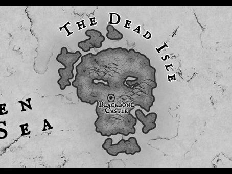 Necromancers, Caretakers of the Dead