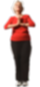 meditation woman standing.png