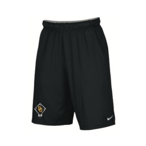 Optional Player / Fan Gear: Practice Shorts - Nike Team 2 Pocket Fly Shorts