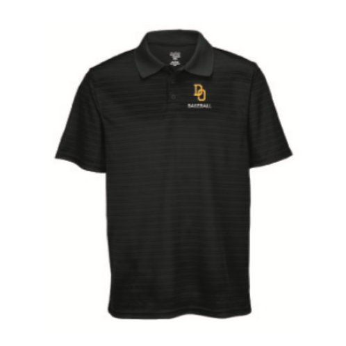 Varsity/JV/Frosh Required: Game Day Polo - Eastbay Evapor Team Polo