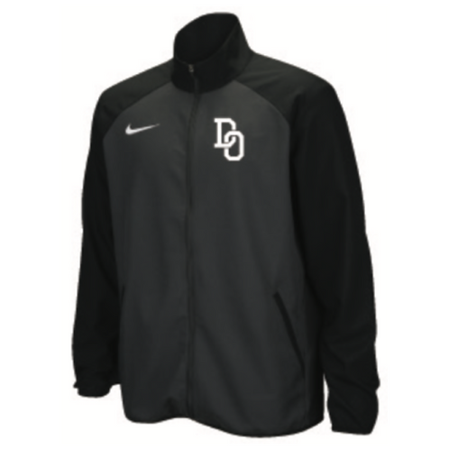 Optional Player / Coach: Nike Team Woven Jacket