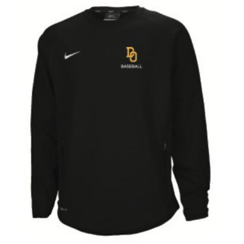 Optional Player / Coach: Nike Team Hybrid BP Crew