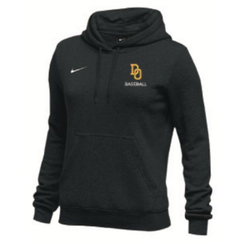 Women's Fan Gear: Nike Team Club Fleece Hoodie