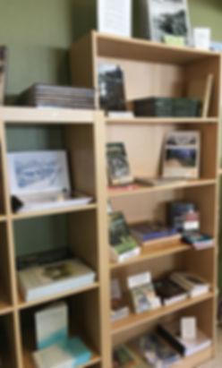 Logging books