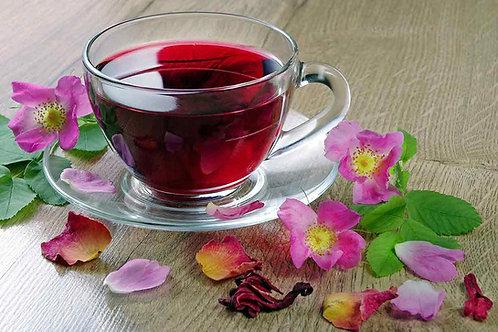 Midsummer Tea 2021