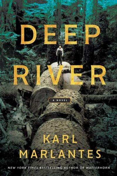 Deep River - Paperback