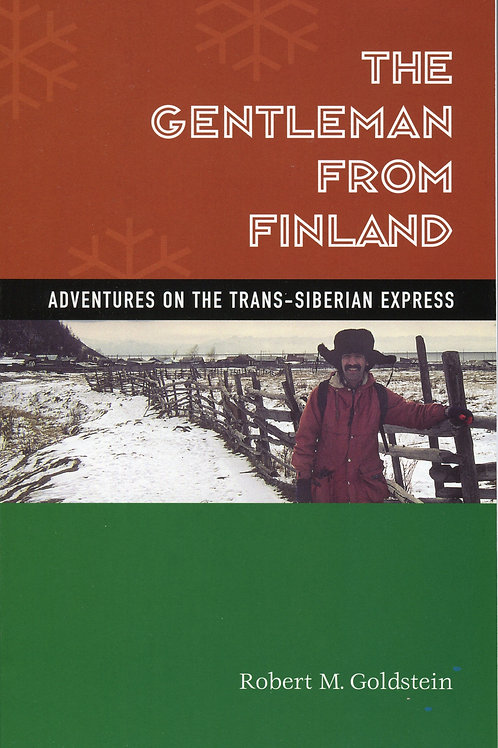 The Gentleman from Finland