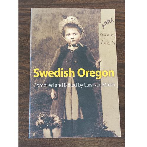 Swedish Oregon