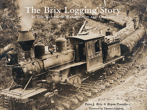 The Brix Logging Story