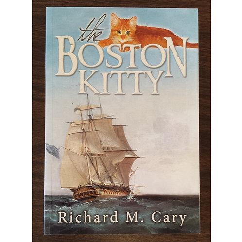 The Boston Kitty