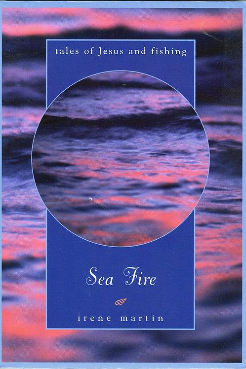 Seafire by Irene Martin