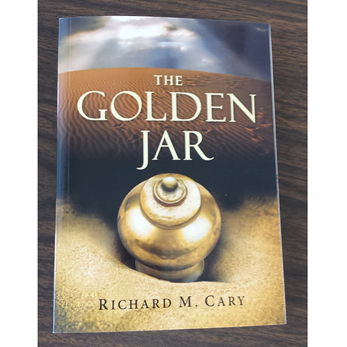 The Golden Jar