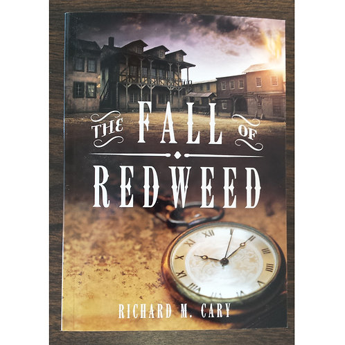 The Fall of Redweed
