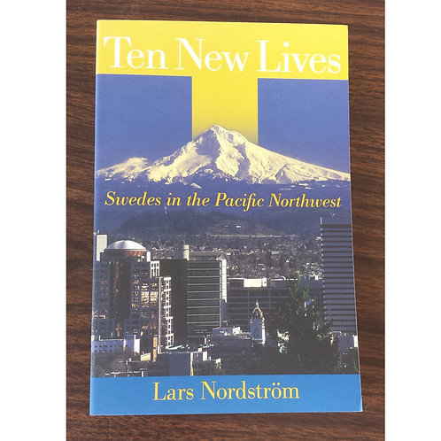 Ten New Lives