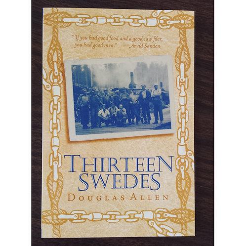 Thirteen Swedes