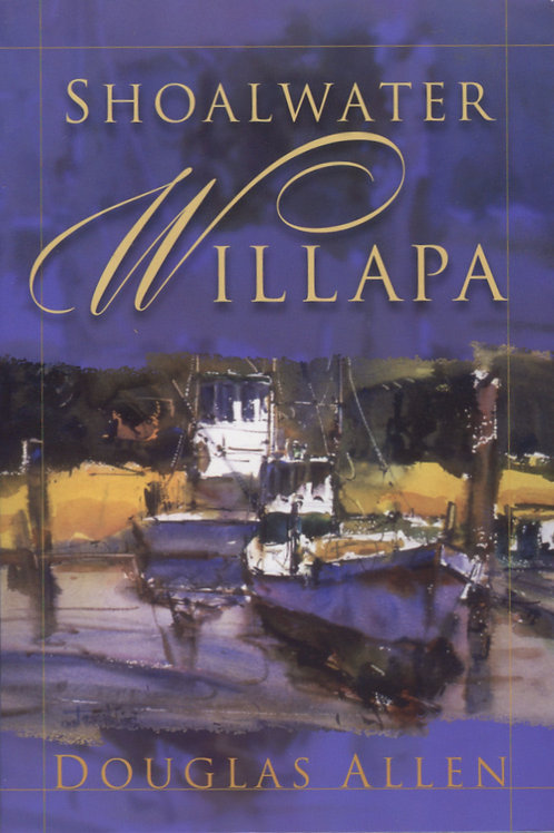 Shoalwater Willapa