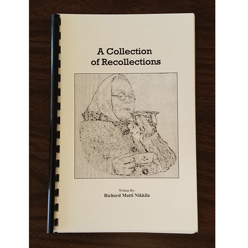 Collection of Recollections