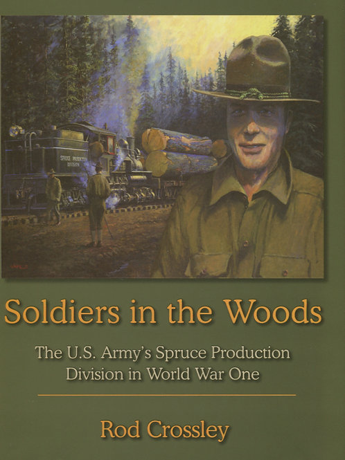 Soldiers in the Woods