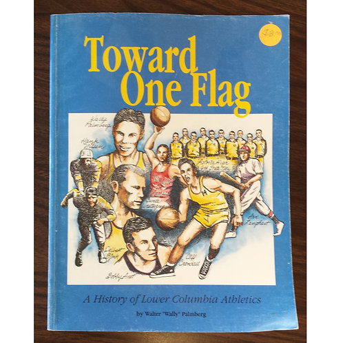 Toward One Flag