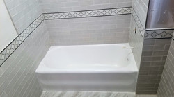 70-bathtub reglazed