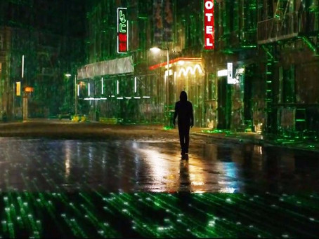The Matrix 4 Resurrects Neo and Trinity in Trippy First Trailer